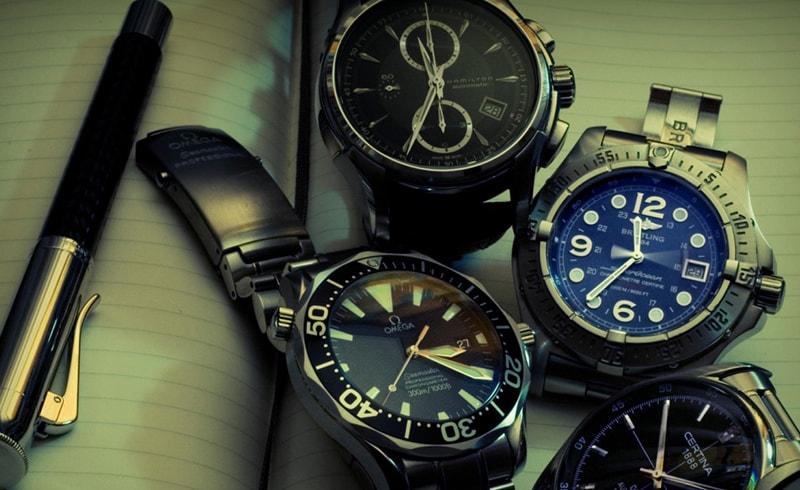 نکاتی که در خرید ساعت مچی باید به آن توجه کنید.